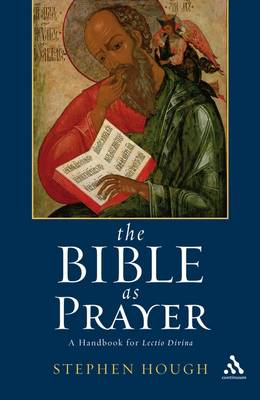 The Bible as Prayer by Stephen Hough