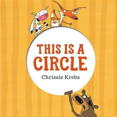 This Is a Circle book
