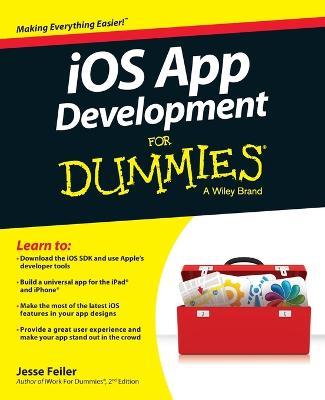 iOS App Development For Dummies book