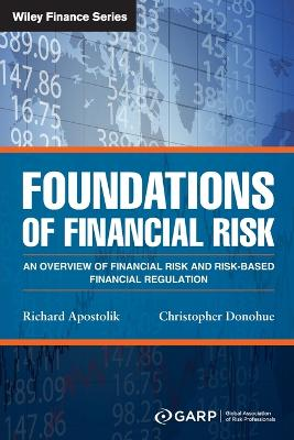 Foundations of Financial Risk by GARP (Global Association of Risk Professionals)