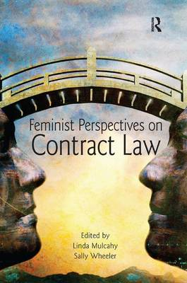 Feminist Perspectives on Contract Law book