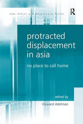 Protracted Displacement in Asia by Howard Adelman