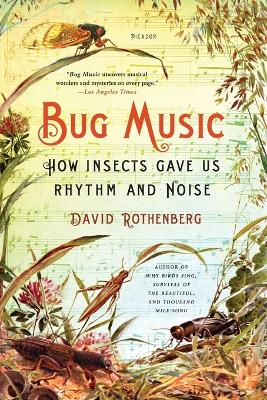 Bug Music by David Rothenberg