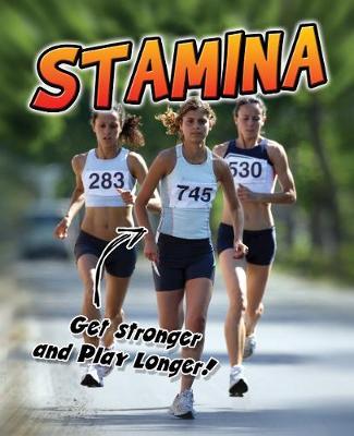 Stamina by Ellen Labrecque