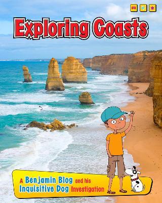 Exploring Coasts by Anita Ganeri