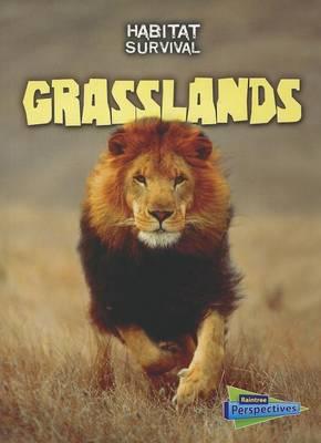 Grasslands book