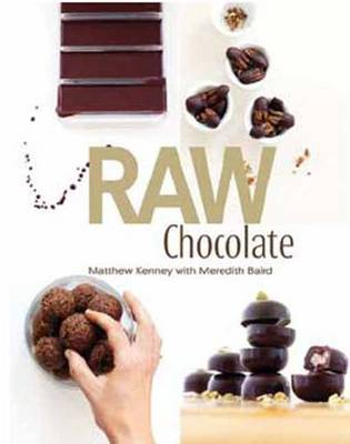 Raw Chocolate book