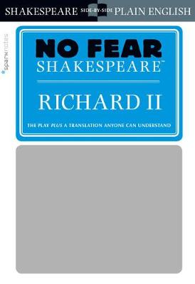Richard II by SparkNotes