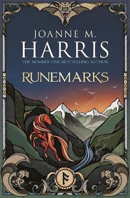 Runemarks by Joanne M. Harris