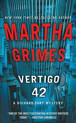 Vertigo 42 by Martha Grimes