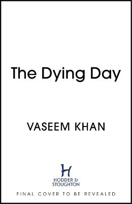 The Dying Day book