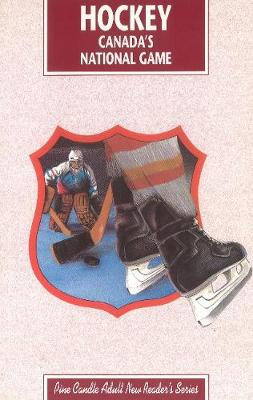 Hockey: Canada's National Game by Linda Hall