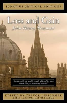 Loss and Gain by Cardinal John Henry Newman