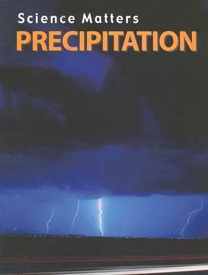 Precipitation by Frances Purslow