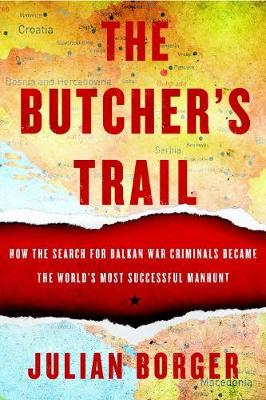 The Butcher's Trail by Julian Broger