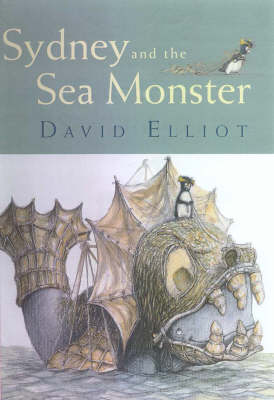 Sydney and the Sea Monster by Elliot David
