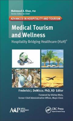 Medical Tourism and Wellness book
