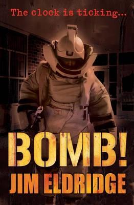 Bomb! book