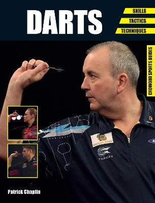 Darts by Patrick Chaplin