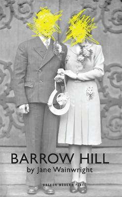 Barrow Hill by Jane Wainwright
