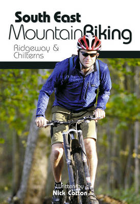 South East Mountain Biking book