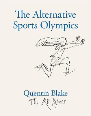 The Alternative Sports Olympics by Quentin Blake