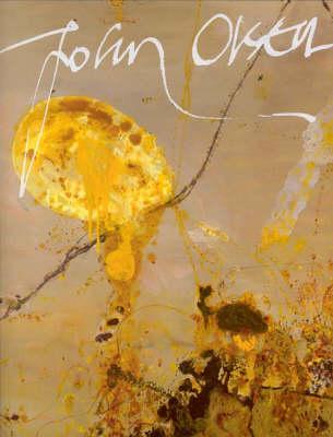John Olsen by Mcgregor Ken