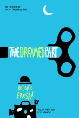 The Dreamed Part book