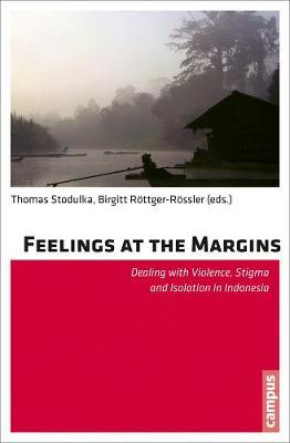 Feelings at the Margins book