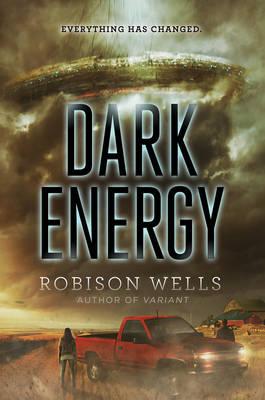 Dark Energy book