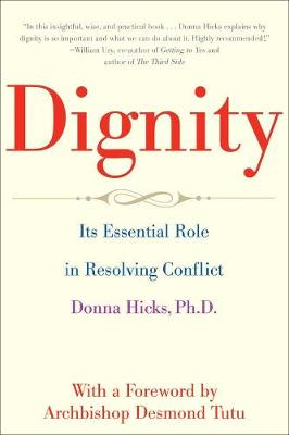 Dignity by Donna Hicks