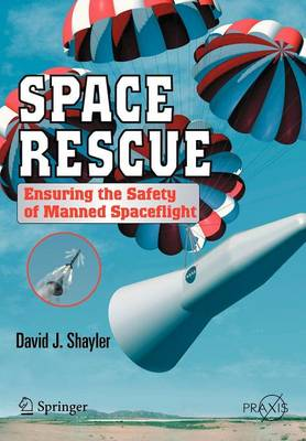 Space Rescue book