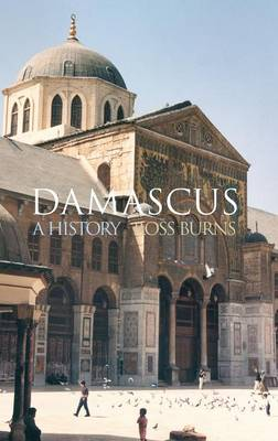 Damascus by Ross Burns