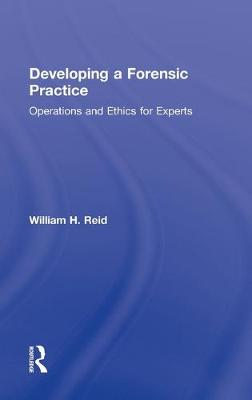 Developing a Forensic Practice book