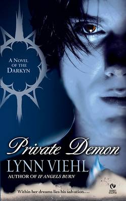 Private Demon by Lynn Viehl