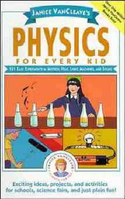 Physics for Every Kid book