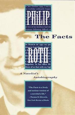 Facts by Philip Roth