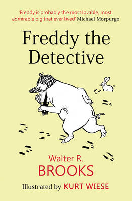 Freddy the Detective by Walter R. Brooks