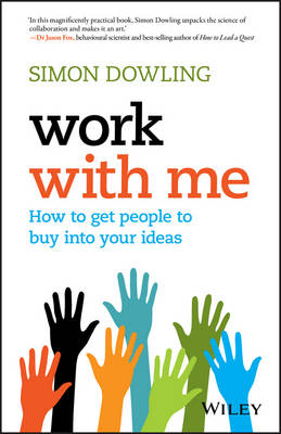 Work with Me by Simon Dowling