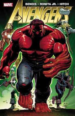 Avengers By Brian Michael Bendis - Vol. 2 by Brian Michael Bendis