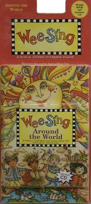 Wee Sing Around the World book