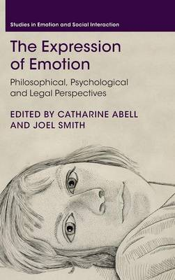 The Expression of Emotion by Catharine Abell