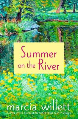 Summer on the River by Mrs Marcia Willett