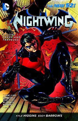 Nightwing book