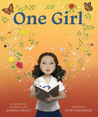 One Girl by Andrea Beaty