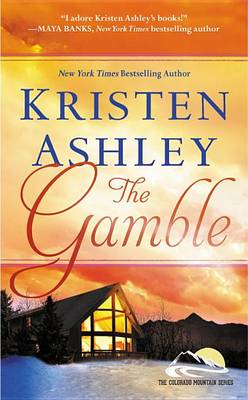 Gamble by Kristen Ashley