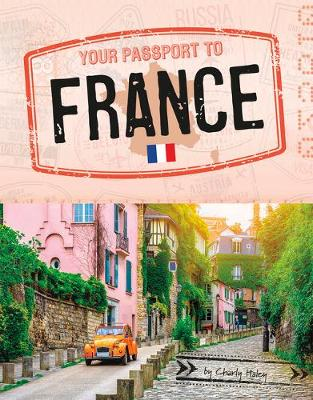 Your Passport To France book