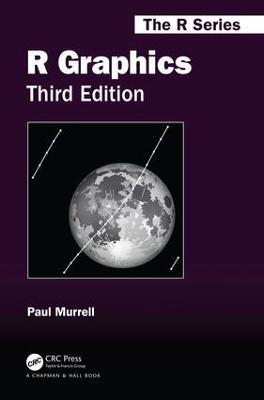 R Graphics, Third Edition book