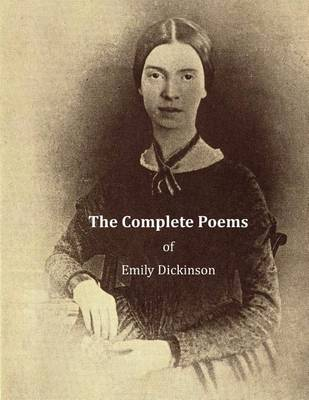 Complete Poems of Emily Dickinson by Emily Dickinson
