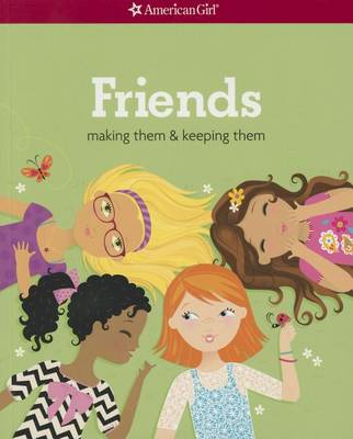 Friends (Revised) by Patti Kelley Criswell